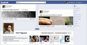 ปก Facebook Timeline Cover 3