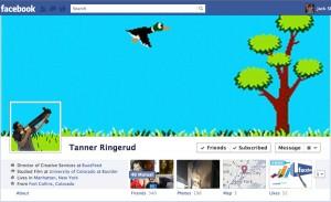 ปก Facebook Timeline Cover 4