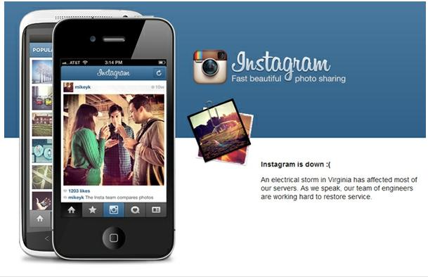 แอพ อินสตาแกรม instagram
