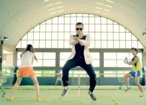 กังนัม สไตล์ gangnam-style