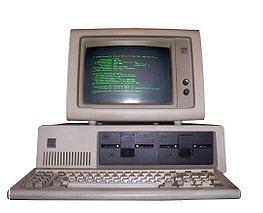 คอมพิวเตอร์ ตั้งโต๊ะ (PC:Personal Computer)