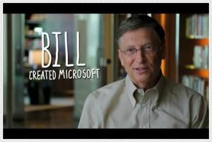 บิลเกต์ โครงการคอมพิวเตอร์ดีๆกับ Code.org