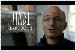 โครงการคอมพิวเตอร์ดีๆกับ Code.org