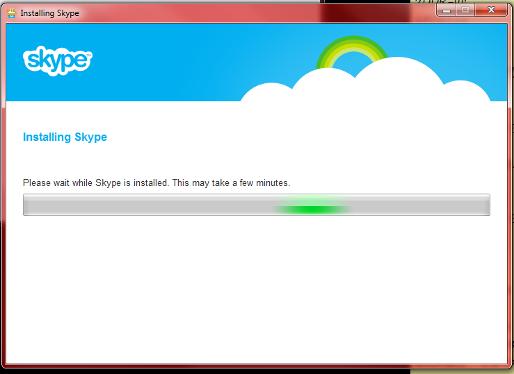 how to register and download skype14