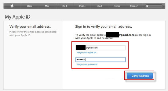 howto-settings-create new apple id-step 18