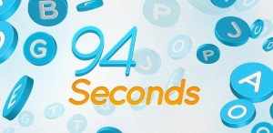 94 Seconds app games