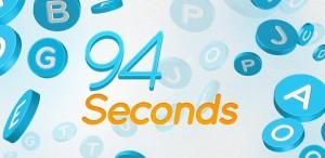 94 Seconds app games