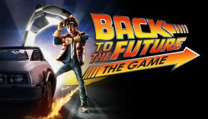 Back to the Future-The Game apps