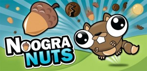 Noogra Nuts apps