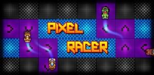 Pixel Racer apps