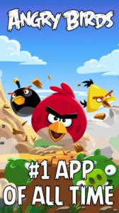 angry bird apps