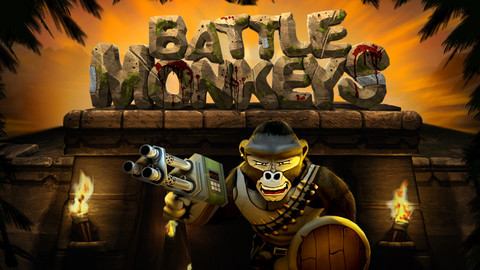 app battle monkeys