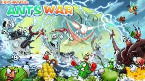 epic battle-antwar apps