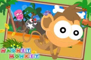 magnet monkey apss