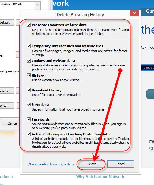 วิธีลบประวัติเข้าเว็บ และลบรหัสเว็บhow-to-delete-history-and-data-form-website14