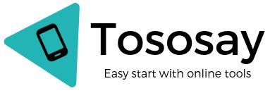tososay โตโซเซดอทคอม